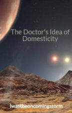The Doctor's Idea of Domesticity by 12paper-dogs