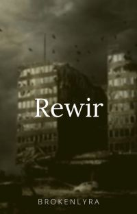 Rewir cover