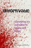 Unforgivables cover