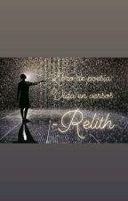Vida En Versos 💔 (Libro De Poesía 🎼) by relith