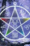 Wicca (Spell Book/Witchy Tips, Chat And Ask Questions ) cover