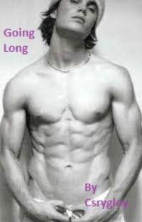 Going Long (boyxboy) cover