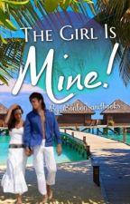 The Girl Is Mine! [Michael Jackson] by bonbonsandbooks