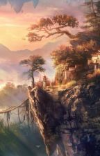 Un monde dans le ciel - Les sentinelles by Heledhwen