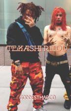 TEKASHI REDD  by Goddwrld