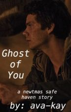 Ghost of You   safe haven newtmas by ava-kay