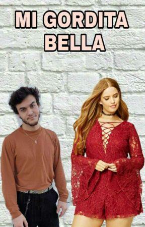 Mi Gordita Bella .   Ethan Dolan    by KMelivers30