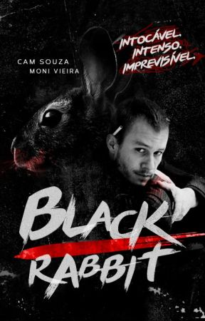 BLACKRABBIT by CamSouza