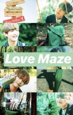 Love Maze by jjoonsdimpless