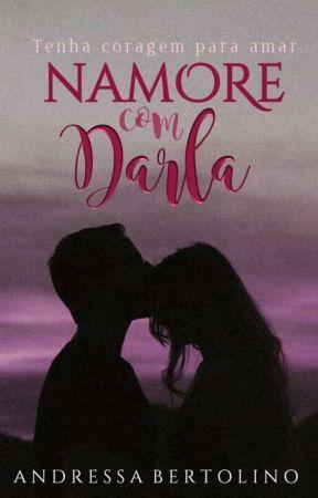 Namore com Darla by AndressaBertolino