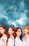 GOLDEN. cover