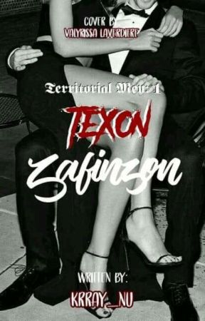 Territorial Series 1: Texon Zafinzon by Krray_nu