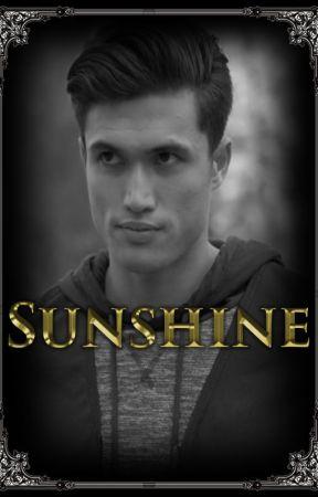 Sunshine ✧ Reggie Mantle x Reader (One-Shot) by Breathe_Me
