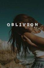OBLIVION ━Jack Kline by chupacabrass