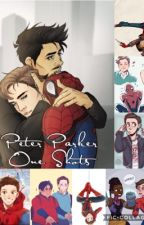 Peter Parker One Shots by SeaweedGirl24