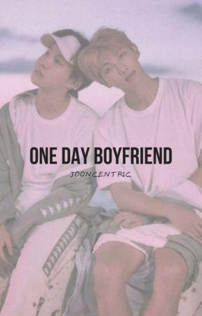 one day boyfriend   namseok by JOONCENTRIC
