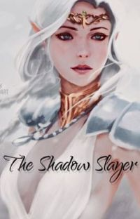The Shadow Slayer (sequel to Realm Seeker) cover