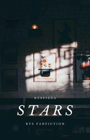 Stars   Bangtan by laethelame