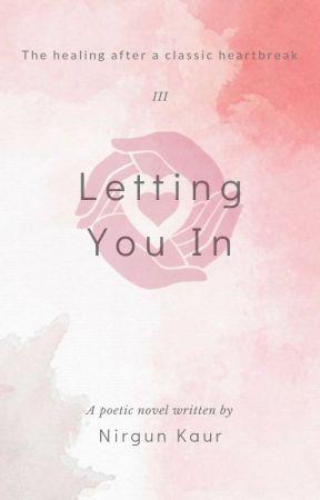 Letting You In ✔️ by nirgunkaur