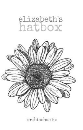 elizabeth's hatbox by anditschaotic