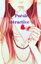 Poésie attractive ( Recueil) by Belidoo