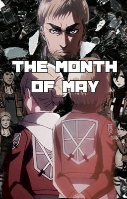 The Month Of May