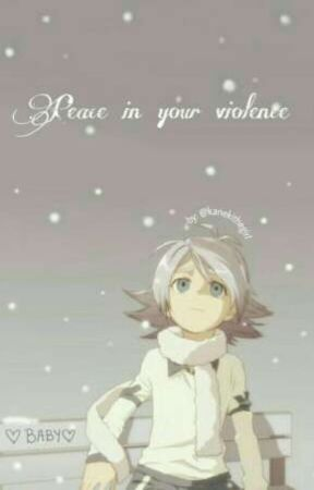 [AidenxShawn/Fubuki brothers] Peace in your violence by _kyoux_