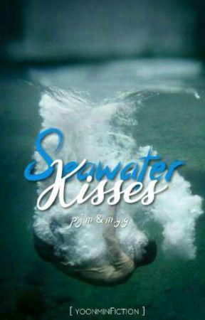 Seawater Kisses | Yoonmin | Persian Translation by YoonminFiction