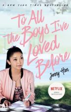 Impossibly Possible #ToAllTheBoysContest by giveasmilex