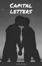 Capital Letters {Muller x Kimmich} by Liyefana