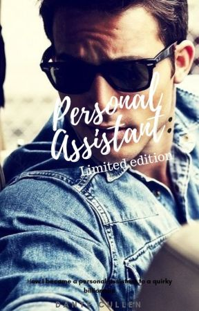 Personal Assistant: Limited Edition[MXM]✔ by XPerfectDistraction