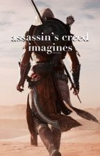 assassin's creed imagines by jacobstophat