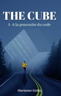 The Cube (Terminée) cover