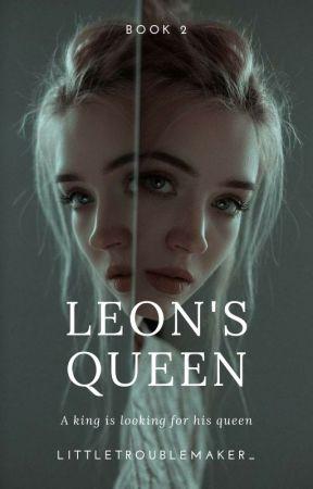 1.2 | Leon's Queen by littletroublemaker_