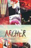 Archer: taekook cover