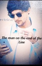 The man on the end of the line // L.T by Sarah1990B