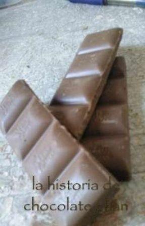 la historia de chocolate chan by fandomx28
