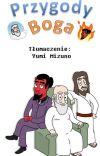 Przygody Boga [Adventuers of God - tłumaczenie PL] cover