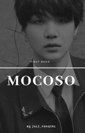 MOCOSO ~Taegi  by Juli_fangirl