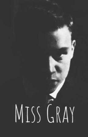 Miss Gray by johnnyspotatoes