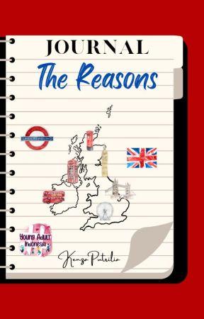 Journal: The Reasons by kenzaputrilia