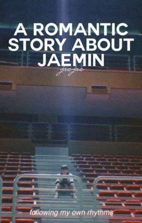 A Romantic Story About Jaemin   Jaehyun x Jaemin by nctologys99