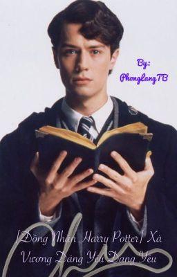 [Đồng nhân Harry Potter] Đại xà vương đáng yêu đang yêu (Quyển 1/Năm Nhất)