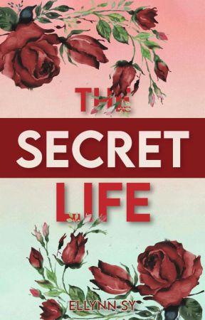 The Secret Life (boyxboy) - On Hold by ellynnsy