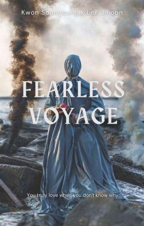 Fearless Voyage • k.sy x l.jh • °translation°   zakończone   by mercerco