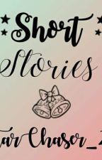 Short Stories by socorinwellajoy