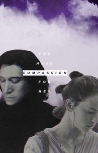 You have compassion for her. cover
