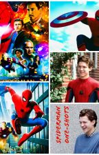 Avengers, Spideyson and Irondad... What is going to happen now? Drabbles by BTS_and_mha_lover