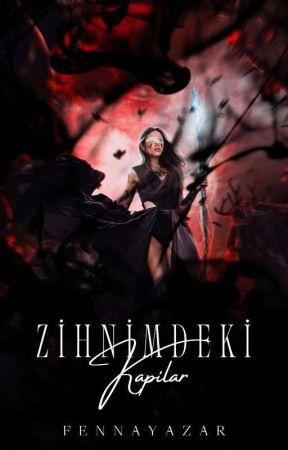 ZİHNİMDEKİ KAPILAR by fennayazar
