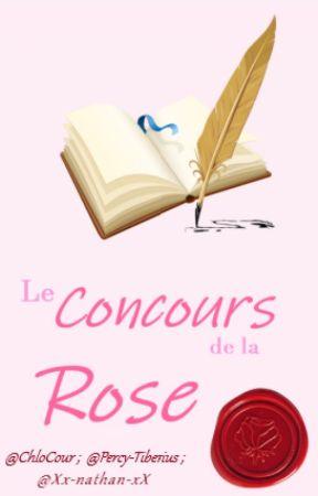 Concours de la Rose. by ChloCour